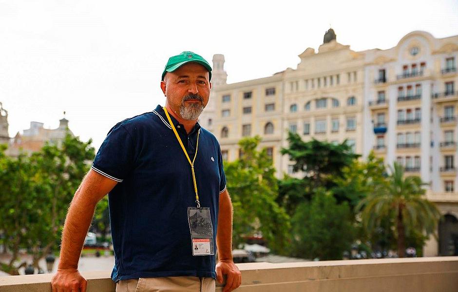 Alessandro Girardi