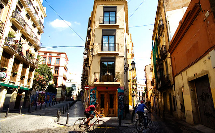 Centro-historico