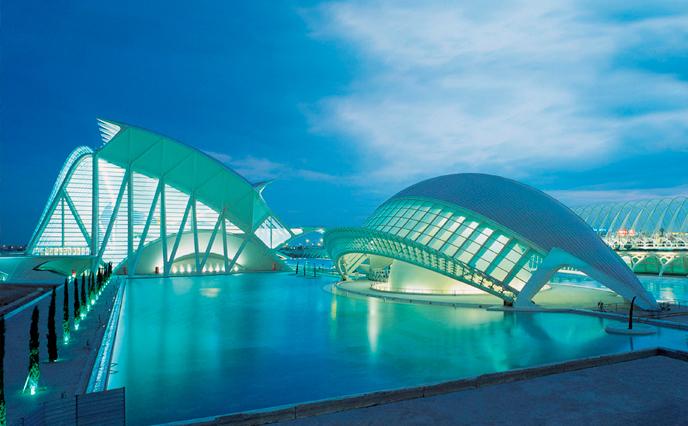 Valencia-tour