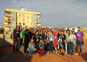 #IETM2016 #pobladosdelamar #cabanyalintim