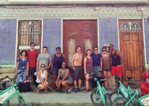 bike tour maritimo