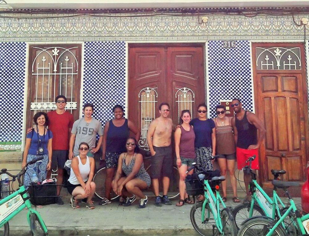 Bike Tour Marítimo