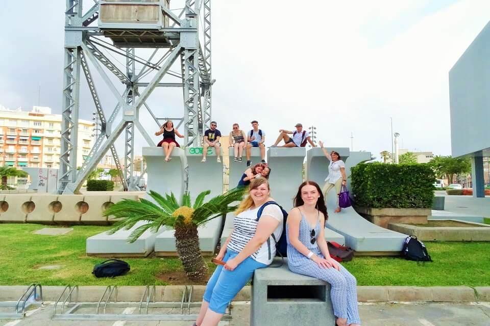Visita guiada La Marina, El Puerto, Bodegas, El Grao