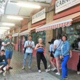 Paseando_Pobladosdelamar. Mercado Cabanyal