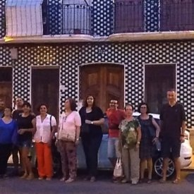 Cabanyal a la fresca. Visita Guiada