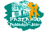 Poblados de la mar Logo