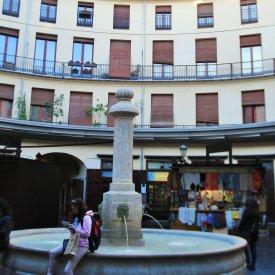 Visita guiada centro histórico Valencia