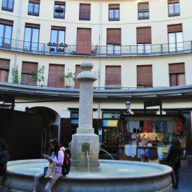 Sábados a las 11h00, visita guiada Centro Histórico. Organiza: Guias Oficiales Comunidad Valenciana.