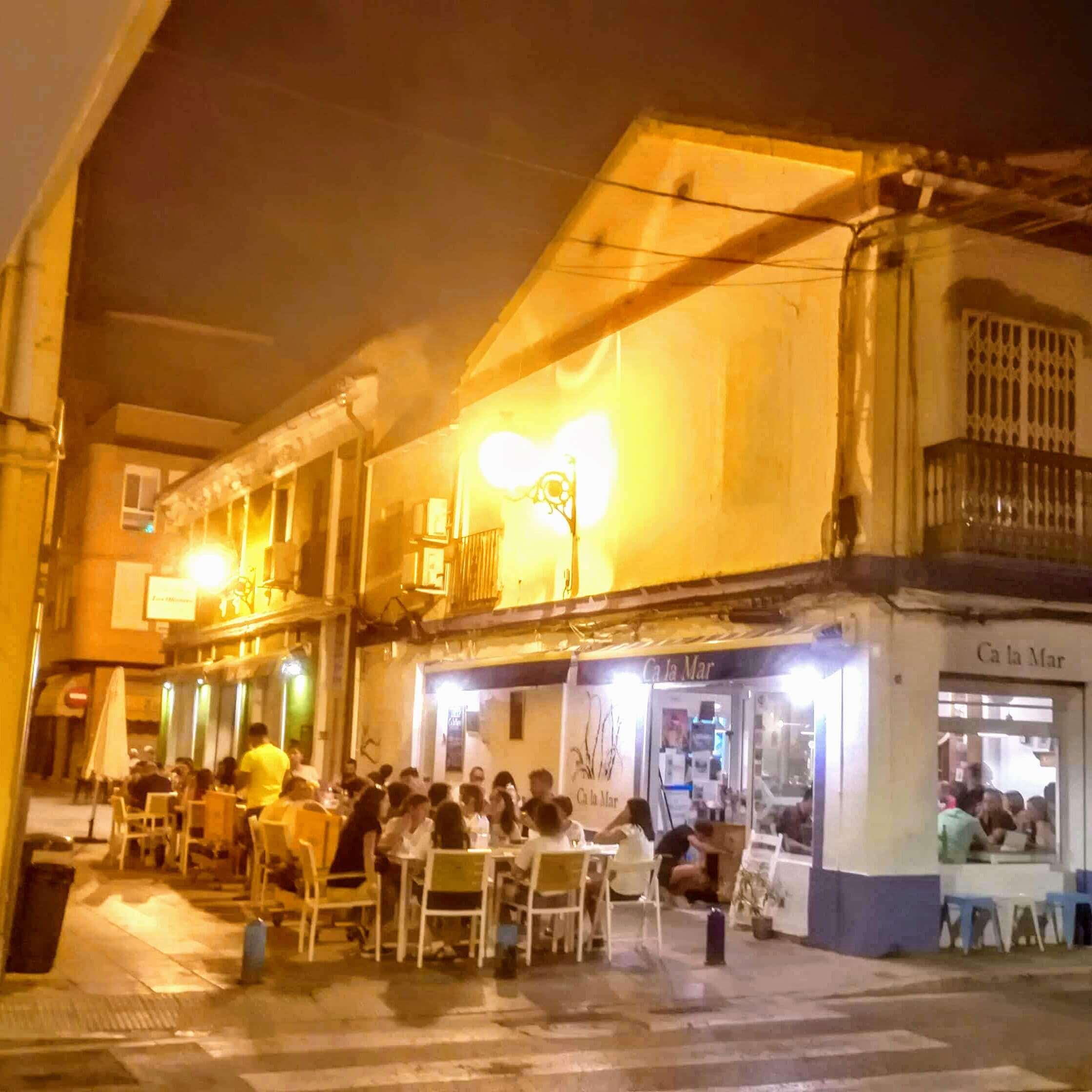 Cabanyal a la fresca_Pobladosdelamar. City Tour Valencia