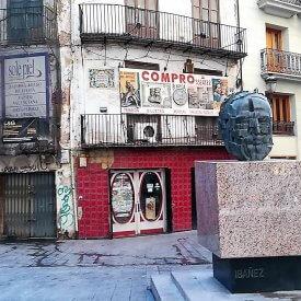Blasco Ibáñez. Paseando Valencia
