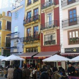 Centro histórico Valencia Visita Guiada en Valencia Paseando Valencia