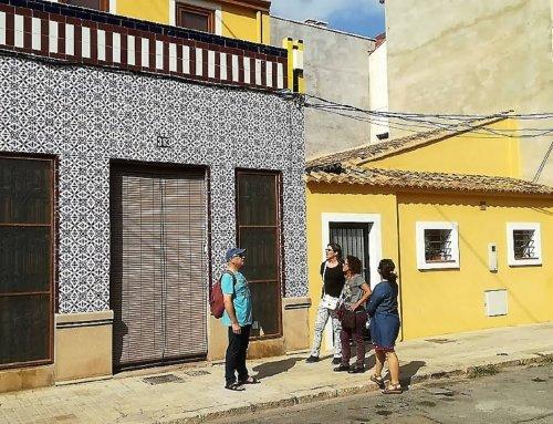 Descubre el Cabanyal, Descubre Valencia