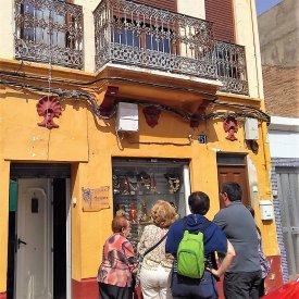 Tour Cabanyal Paseando Cabanyal