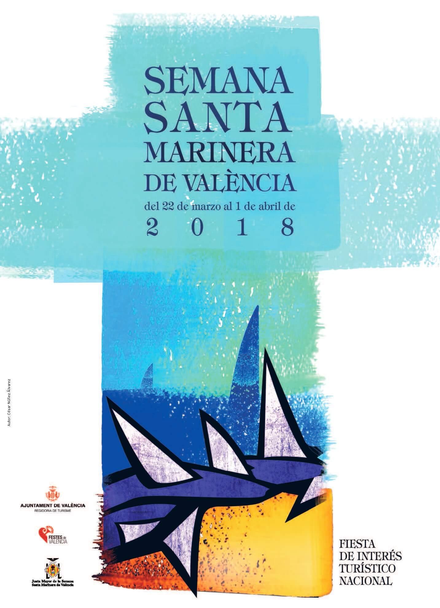 Semana Santa Marinera 2018
