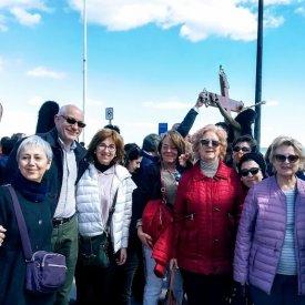 Visita Guiada Semana Santa Marinera Paseando_Pobladosdelamar