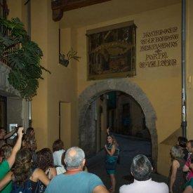 Mitos y Leyendas Ruta nocturna Valencia