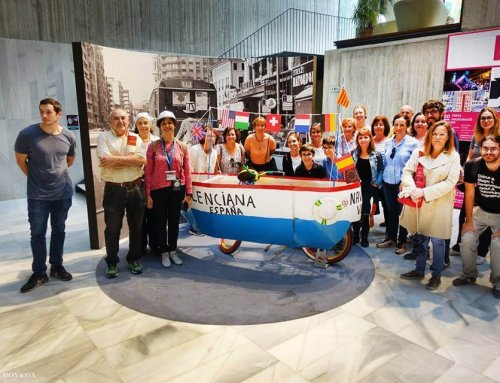 Valencia Marítima #VLCComoEnCasa