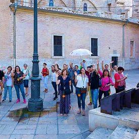 Visita guiada Valencia Centro histórico