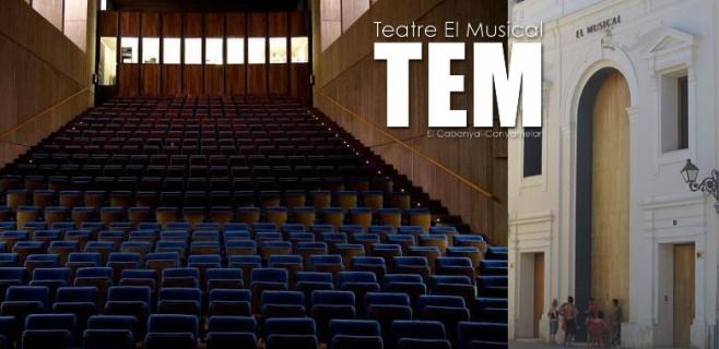 Teatre El Musical