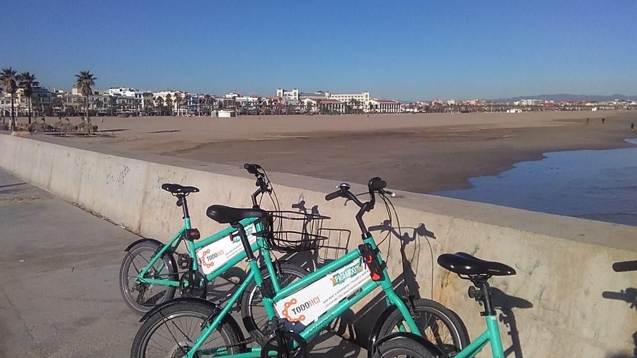 Maritime Bike Tour