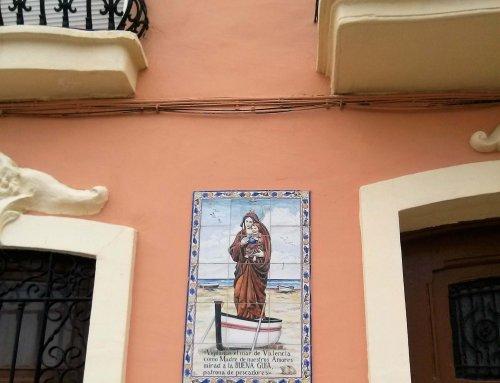 Domingo 02 diciembre Fiesta Virgen de la Buena Guía