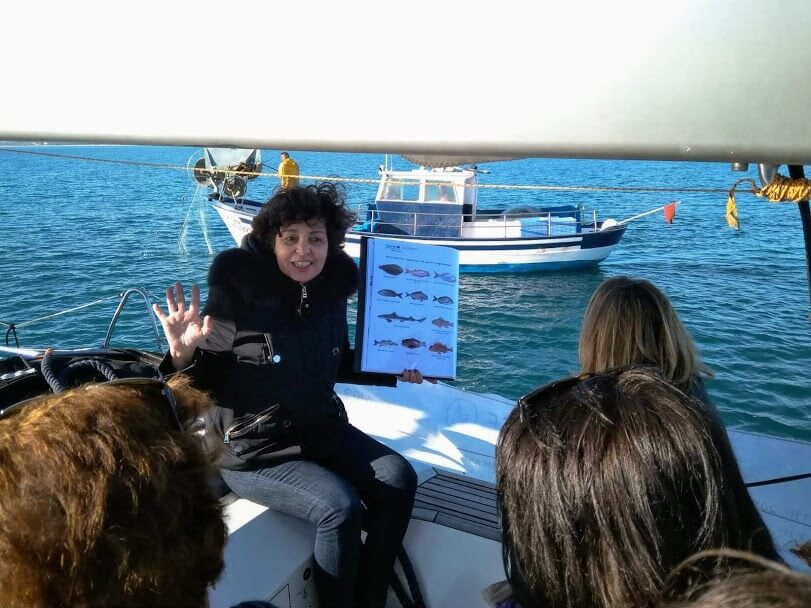 Experiencia Pesca Turismo Valencia