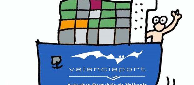 Exposición Ortifus Edificio Reloj del Puerto de Valencia