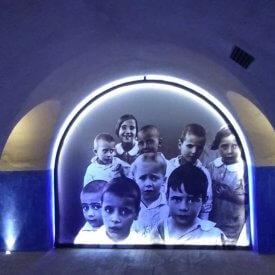 Refugio antiaéreo Ayuntamiento de Valencia