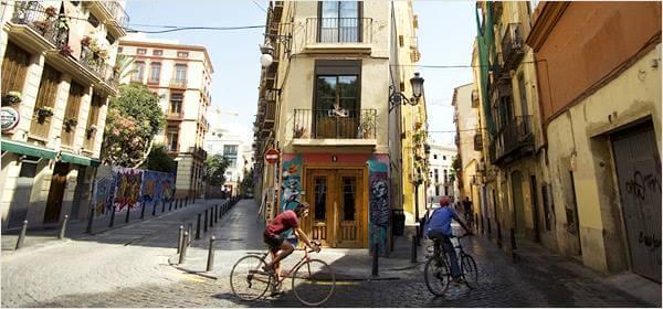 El Barrio del Carmen. El Carmen Secreto. Visita guiada Valencia.