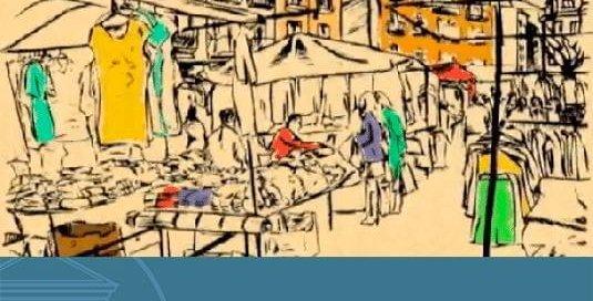 Mercado de Reyes del Cabanyal 3-4-5 enero
