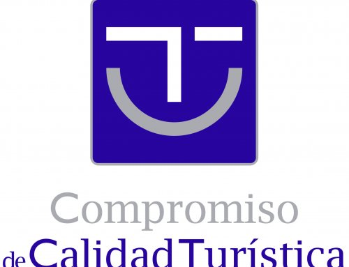 """Nuestra empresa, """"Paseando por los Poblados de la Mar"""" renueva el compromiso de Calidad Turística que otorga la Secretaría de estado de turismo"""