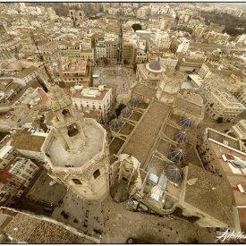 Valencia en las alturas