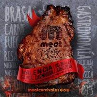 Meat carnival 20-24 Junio