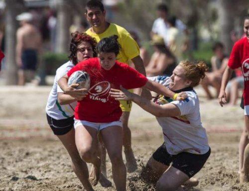 XXIV Torneo Internacional Rugby Playa 'Tiburón'