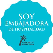 Guía de Turismo Marga Alcalá. Visitas Guiadas . Empresa de Servicios Turísticos complementarios. NRV-129. Turisme Comunitat Valenciana.