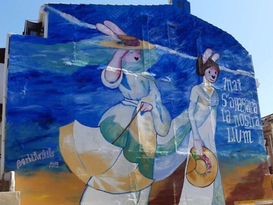 Sorolla la mar modernismo y Cabanyal