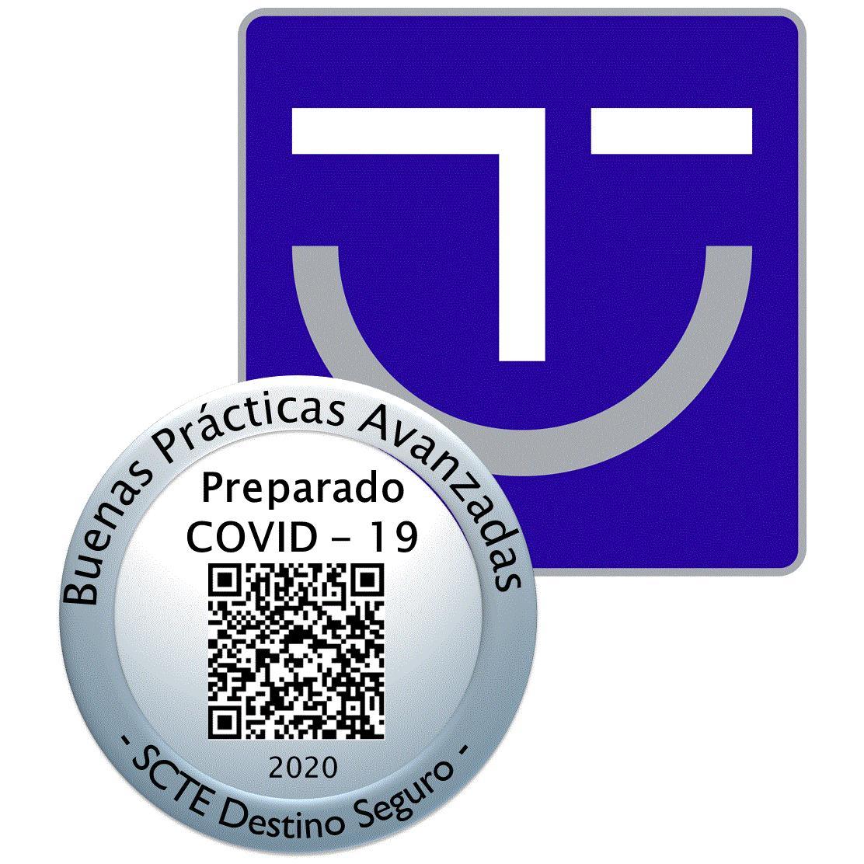 Establecimiento preparado COVID19