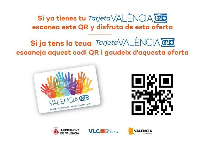 """Ahora Bici Tour Valencia""""And Now City Tour Valencia"" Paseando Valencia #TarjetaValènciaON"