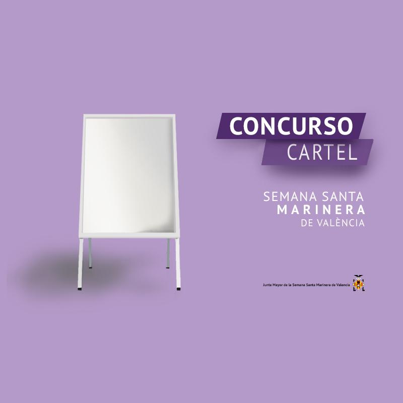 Semana Santa Marinera Exposición de carteles 2021