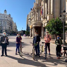 Ahora Bici Tour Valencia