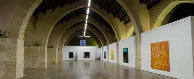Hasta el 10 de enero 2021. Exposición II Biennal de Pintura MªIsabel Comenge.