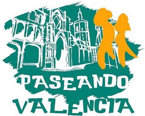Paseando Valencia